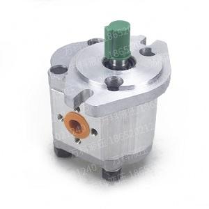 齿轮油泵CBW-F3系类