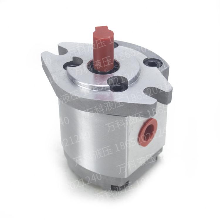 齿轮油泵HGP-1A系列