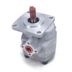 齿轮油泵HGP-2A系列