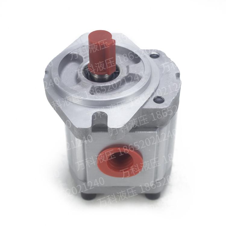 齿轮油泵HGP-3A系列