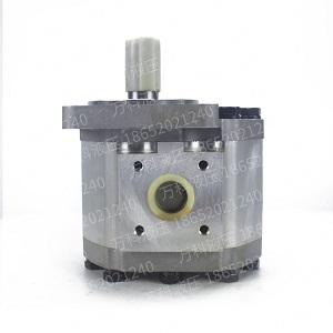 齿轮油泵CBT-F5系列