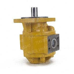 齿轮油泵CBG3系列