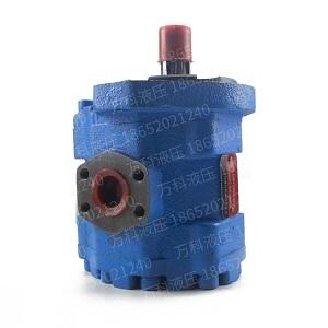 齿轮油泵CBY2系列