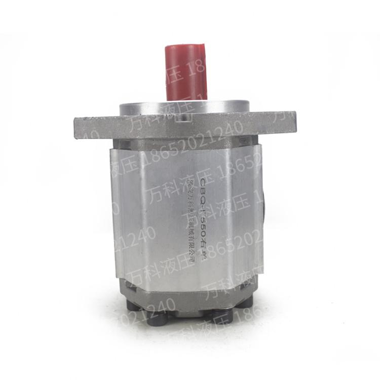 齿轮油泵CBQ-F5系列